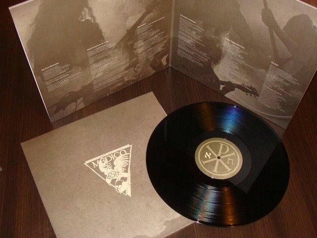 Medico Peste - Tremendum et Fascinatio - Gatefold LP