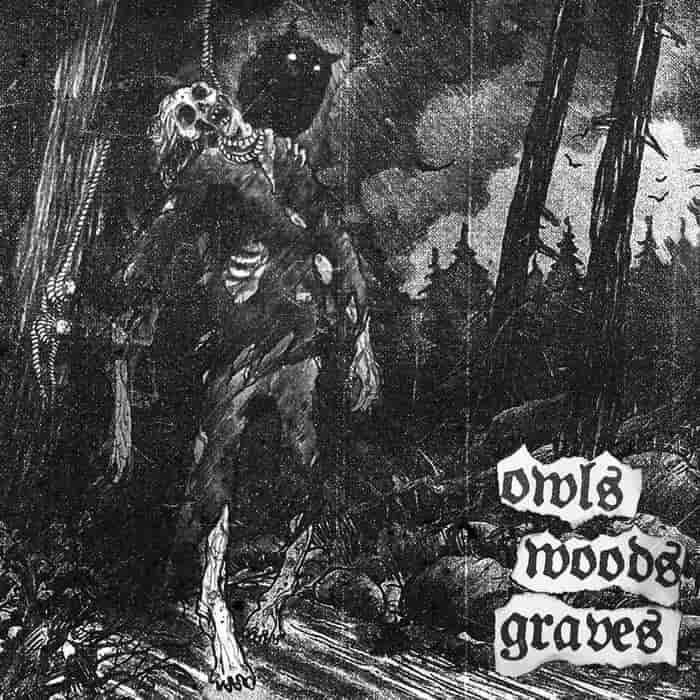 Owls Woods Graves - Owls Woods Graves - MCD