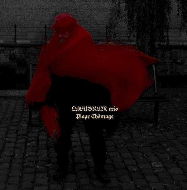Lugubrum - Plage Chômage - Digi CD
