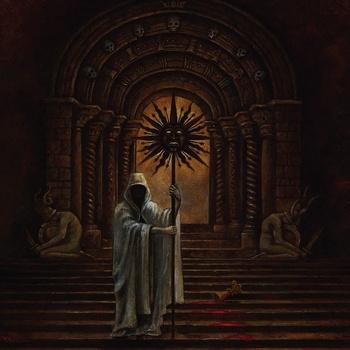 Nightbringer - Apocalypse Sun - CD