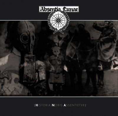 Absentia Lunae - Historia Nobis Assentietur - CD