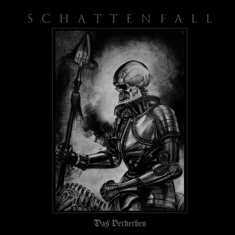 Schattenfall - Das Verderben - Digi CD