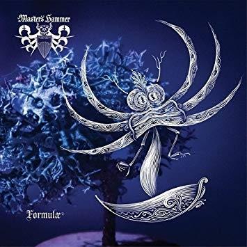 Masters Hammer - Formulæ - Gatefold DLP
