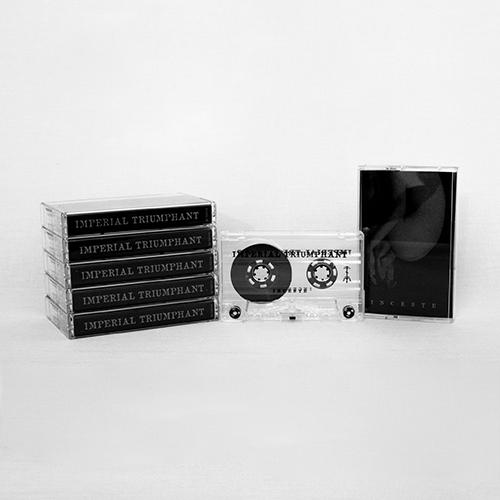 Imperial Triumphant - Inceste - Tape