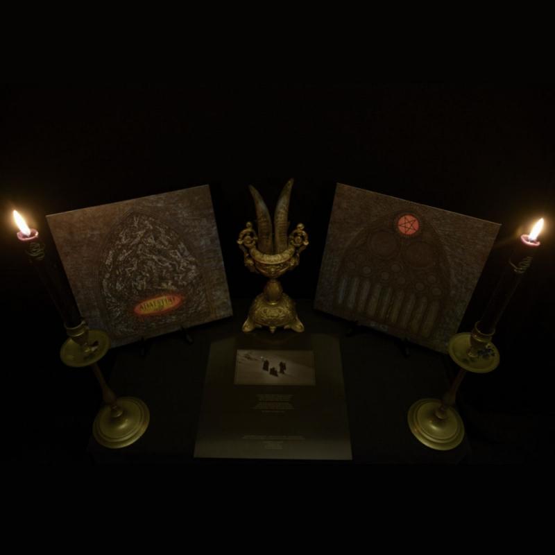 Adaestuo - Manalan Virrat - LP