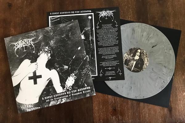 Svartsyn - A Night Created by the Shadows...  - LP