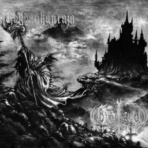 Kalmankantaja / Gratzug - Split - Digi CD
