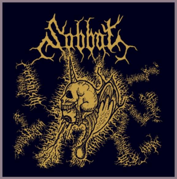 Sabbat - Fetishism - LP