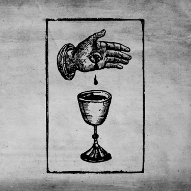 Darvaza - The Silver Chalice - Digipak MCD