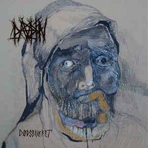 Dauden - Dodblikket - Digipak CD