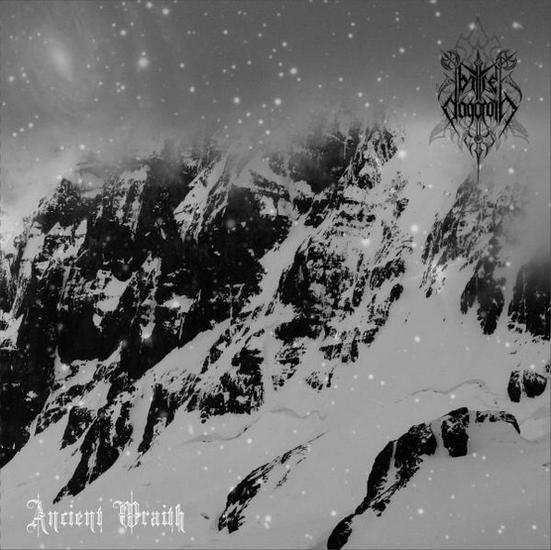 Battle Dagorath – Ancient Wraith - CD