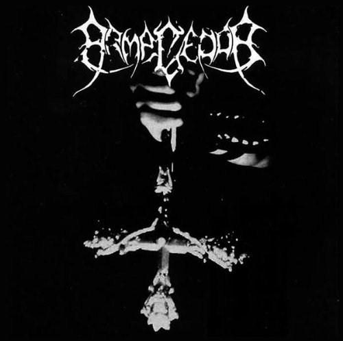 Armagedda - Only True Believers - CD