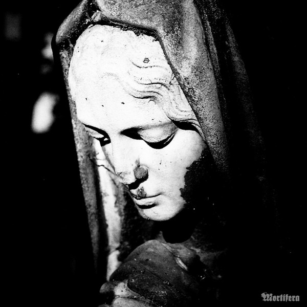 Mortifera - IV : Sanctii Tristhess - LP