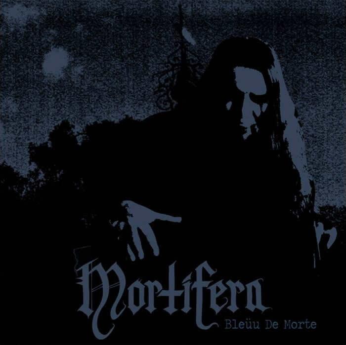 Mortifera - Bleüu De Morte - CD