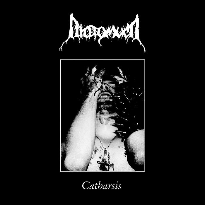Lutomysl - Catharsis - LP