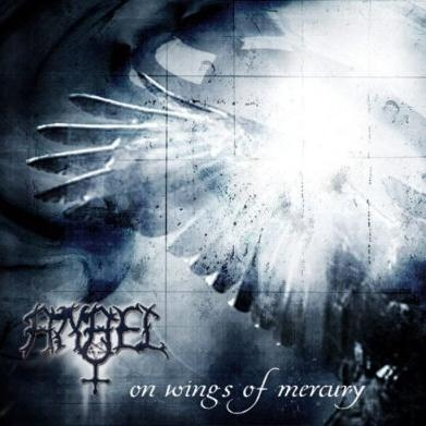 Anael - On Wings Of Mercury LP (+ 7 EP)