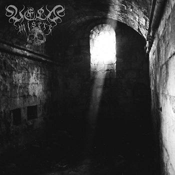 Velo Misere - Genealogía Del Eterno Desasosiego - CD