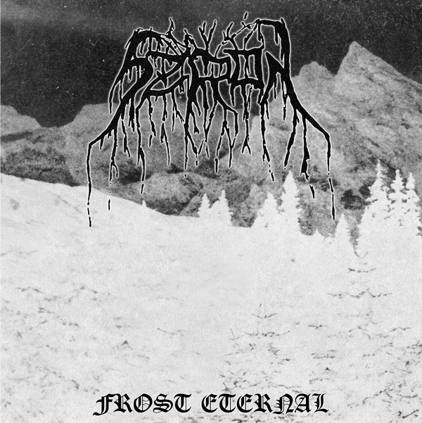 Szron - Frost Eternal - CD