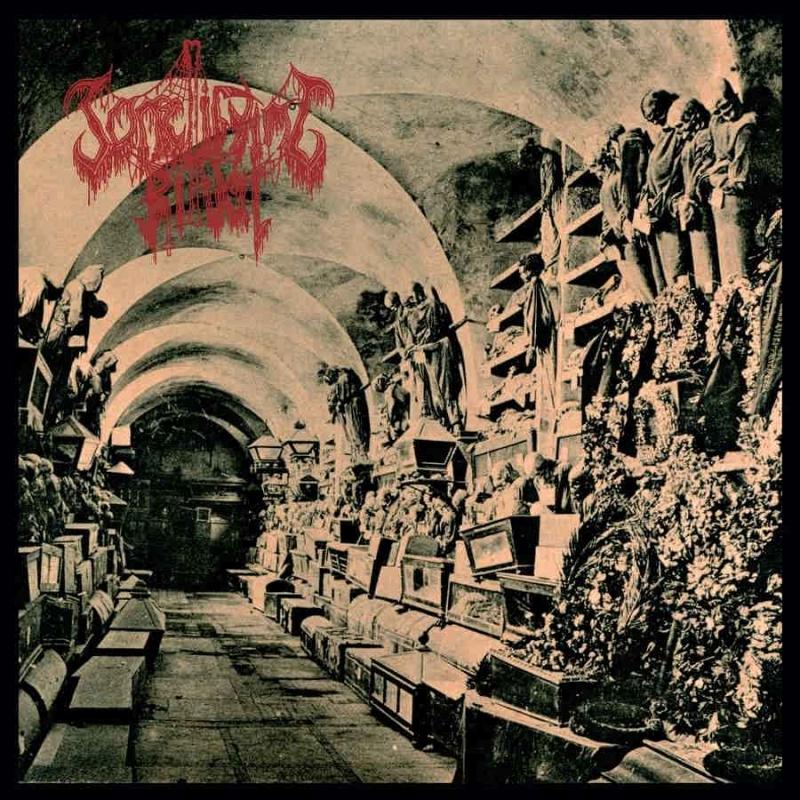 Sanctifying Ritual - Sanctifying Ritual - LP