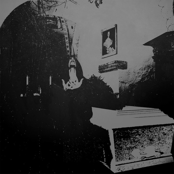 Pa Vesh En - Church of Bones - LP