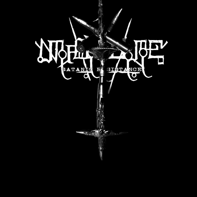Malhkebre - Satanic Resistance - Digipak CD