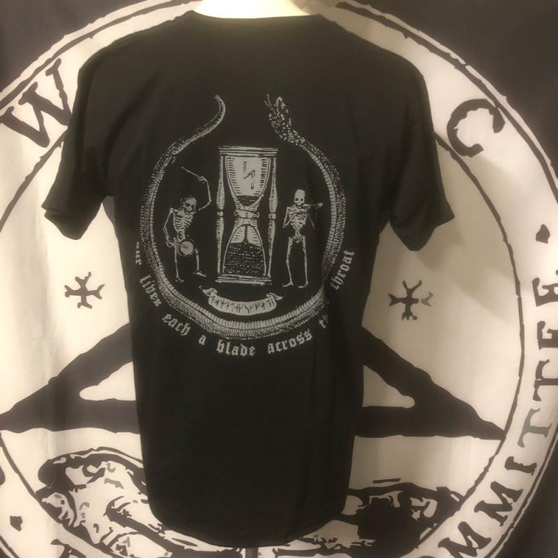 Sigrblot - Statue of Liberty - T-Shirt