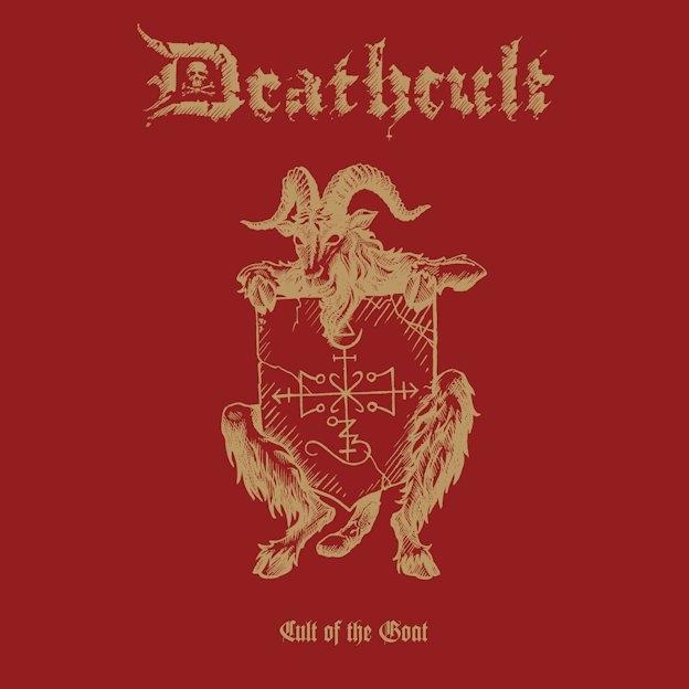 Deathcult - Cult of the Goat - Digipak CD