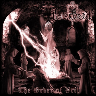 Werewolf - The Order of Vril - CD