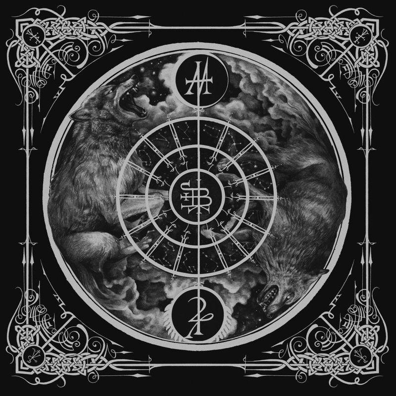 Almyrkvi / The Ruins Of Beverast - LP