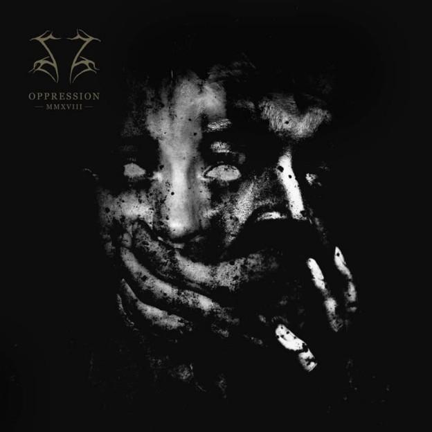Shining - Oppression MMXVIII - Digipak CD