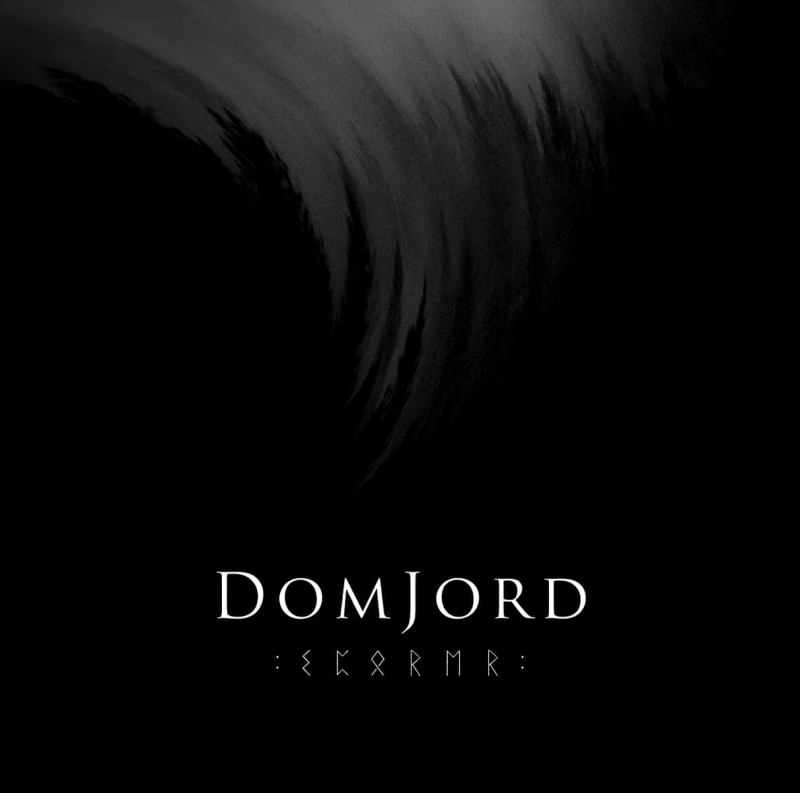 Domjord - Sporer - CD