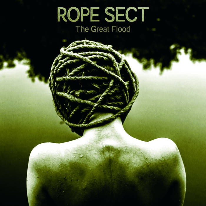 Rope Sect - The Great Flood - CD