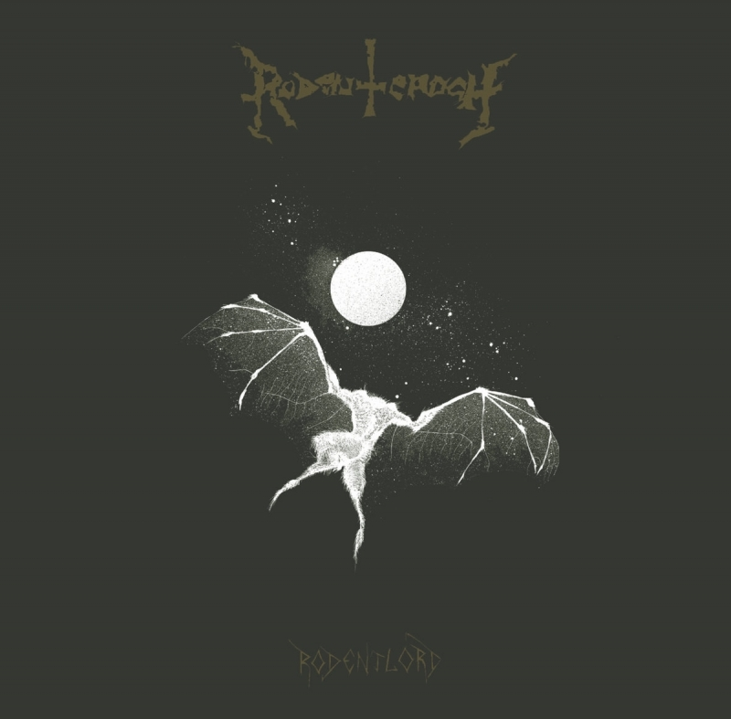 Rodent Epoch - Rodentlord - CD