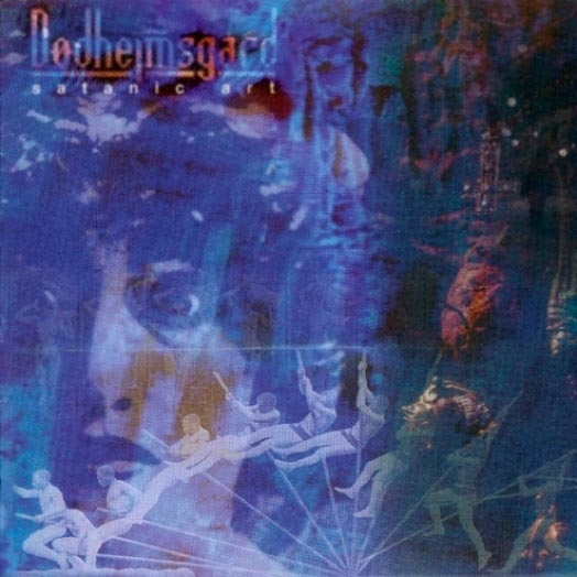 Dodheimsgard - Satanic Art - CD