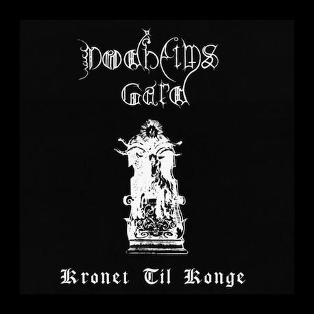 Dodheimsgard - Kronet Til Konge - LP