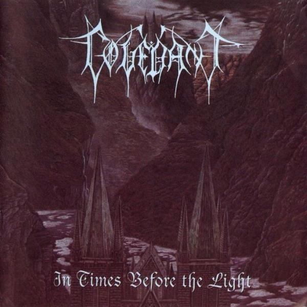 Covenant - In Times Before the Light - CD