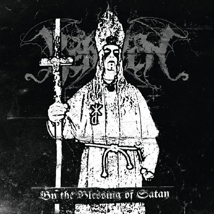 Behexen - By the Blessing of Satan - Digipak CD