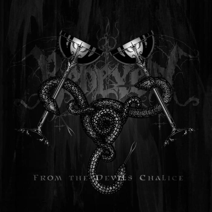 Behexen - From The Devil´s Chalice - Digipak CD