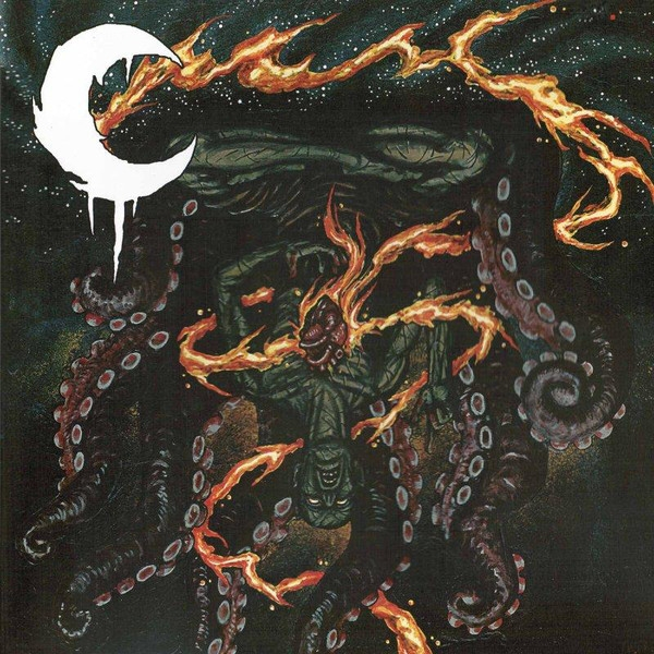 Leviathan - Unfailing Fall into Naught - Double LP