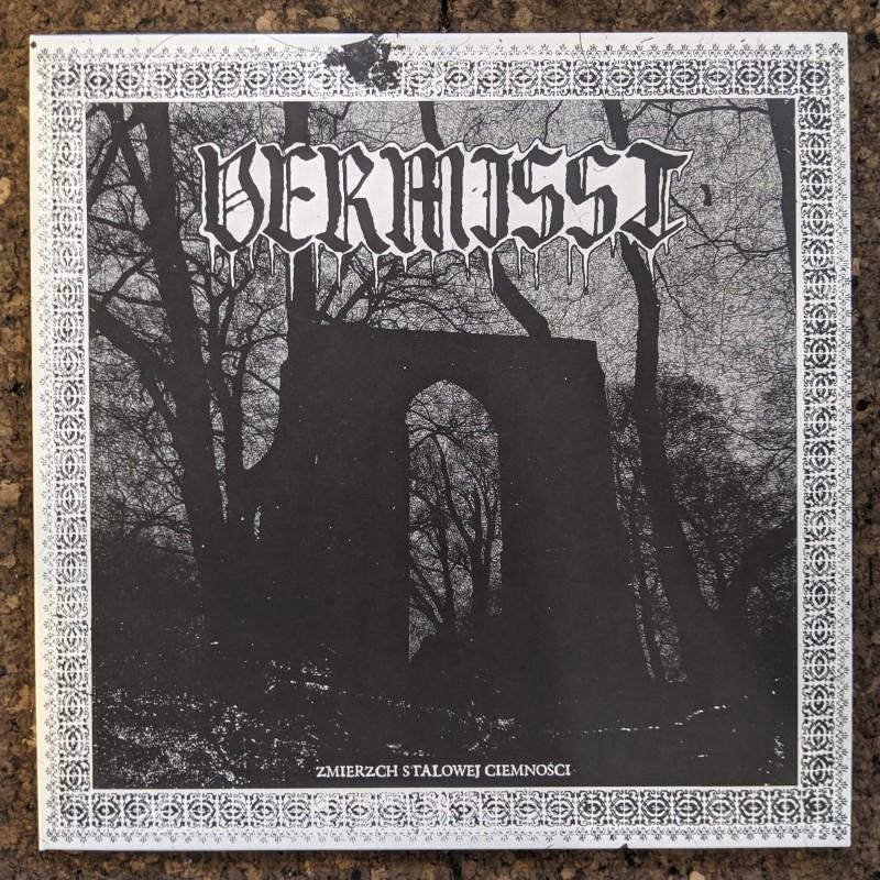 Vermisst - Zmierzch stalowej ciemności - LP