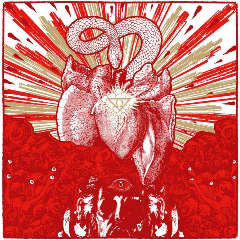 Ascension - Consolamentum - Gatefold LP
