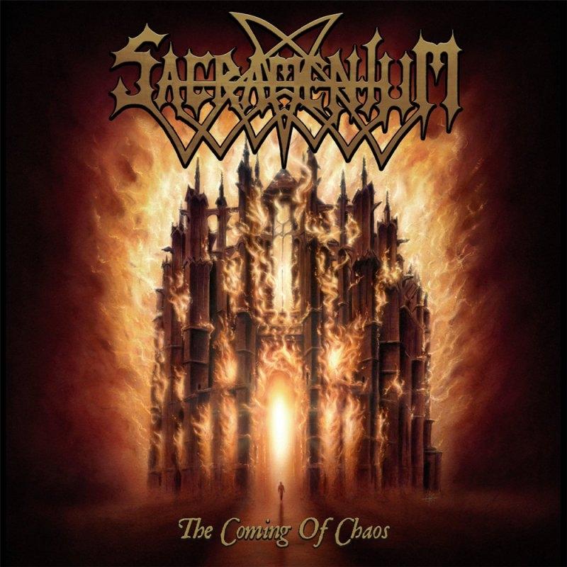 Sacramentum - The coming of chaos - LP