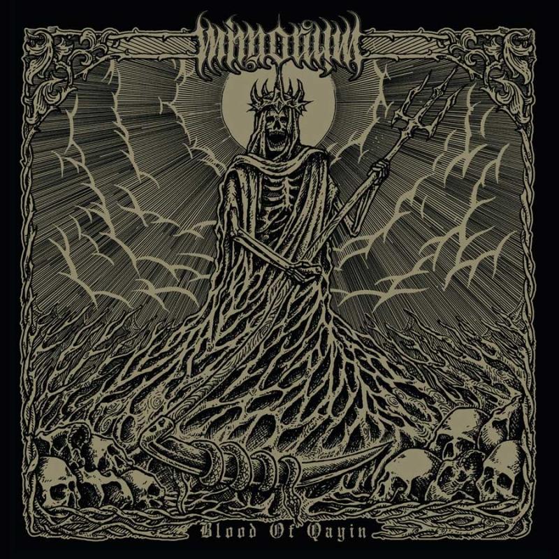 Mimorium - Blood of Qayin - LP