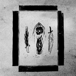 Darvaza - The Downward Descent - LP