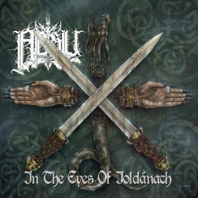 Absu - In the Eyes of Ioldánach - Gatefold LP