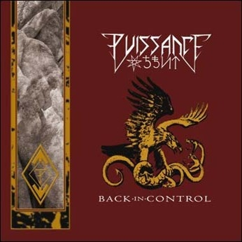 Puissance - Back in Control - DigiCD