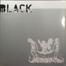 Black Crucifixion - Promethean Gift - LP