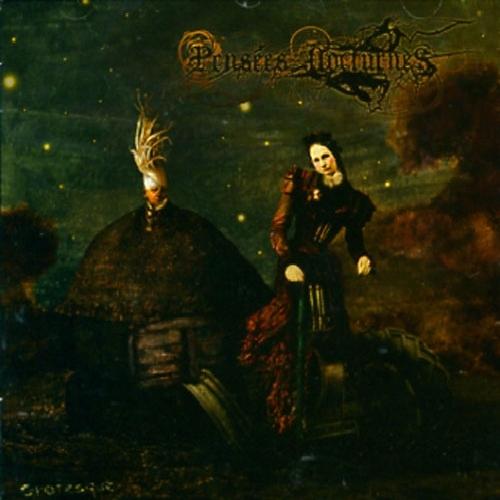 Pensées Nocturnes - Grotesque - CD