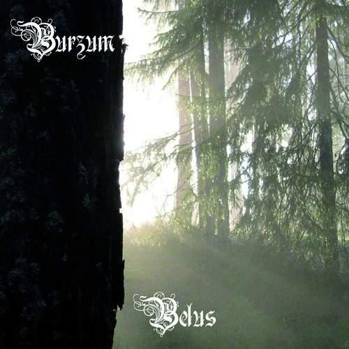 Burzum - Belus - DLP