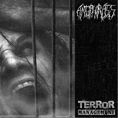 Antiphrasis - Terror Management - CD